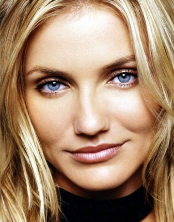 cameron diaz the mask. Cameron Diaz.