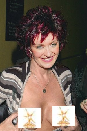 Sharon Osbourne Reveals Sex Secrets