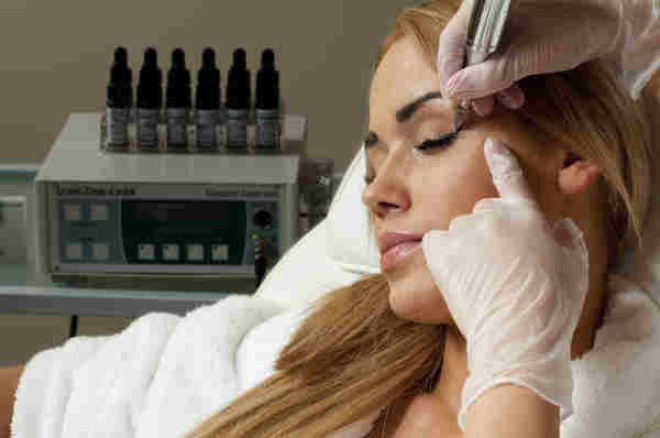 makijaż permanentny DERMED