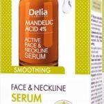Intensywna regeneracja twarzy z Delia Cosmetics